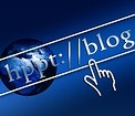 Blog experiment and links