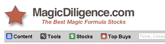 Magic-diligence